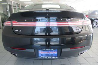 2015 Lincoln MKZ Hybrid W/ BACK UP CAM Chicago, Illinois 7
