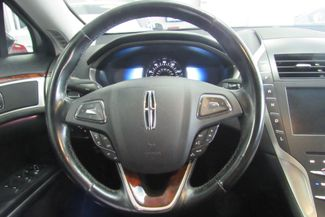 2015 Lincoln MKZ Hybrid W/ BACK UP CAM Chicago, Illinois 27