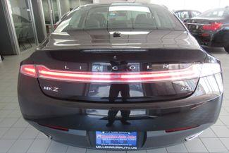 2015 Lincoln MKZ Hybrid W/ BACK UP CAM Chicago, Illinois 6