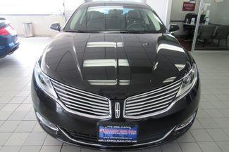 2015 Lincoln MKZ Hybrid W/ BACK UP CAM Chicago, Illinois 2