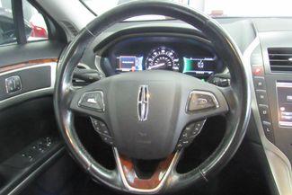2015 Lincoln MKZ Hybrid W/ BACK UP CAM Chicago, Illinois 9