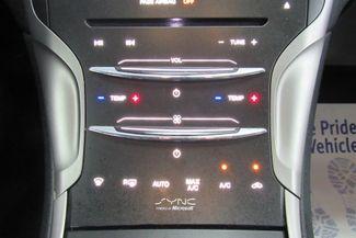 2015 Lincoln MKZ Hybrid W/ BACK UP CAM Chicago, Illinois 12