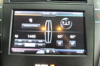 2015 Lincoln MKZ Hybrid W/ BACK UP CAM Chicago, Illinois 13
