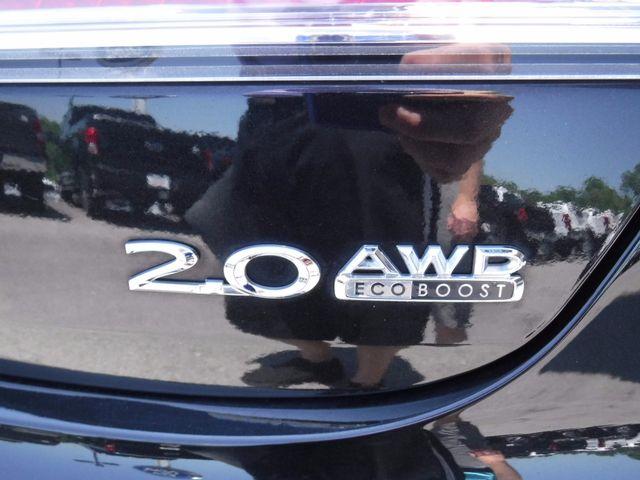 2015 Lincoln MKZ AWD 2.0L I4 in Gower Missouri, 64454
