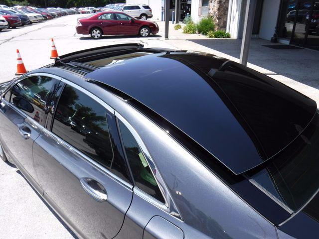 2015 Lincoln MKZ 2.0L I4 in Gower Missouri, 64454