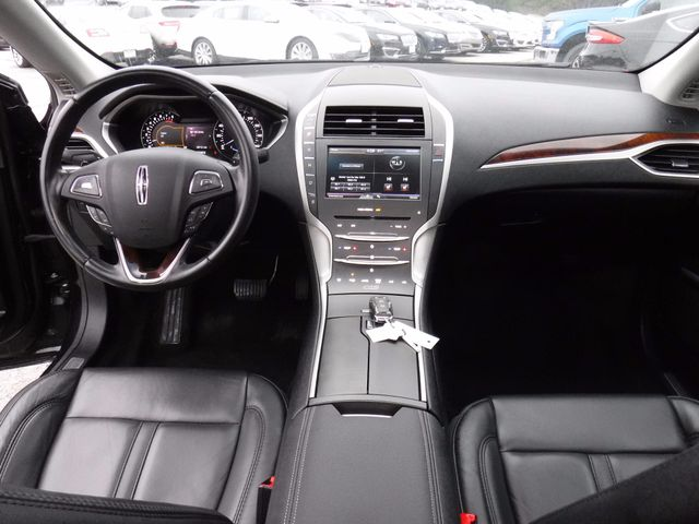 2015 Lincoln MKZ 2.0L I4 in Gower Missouri, 64454