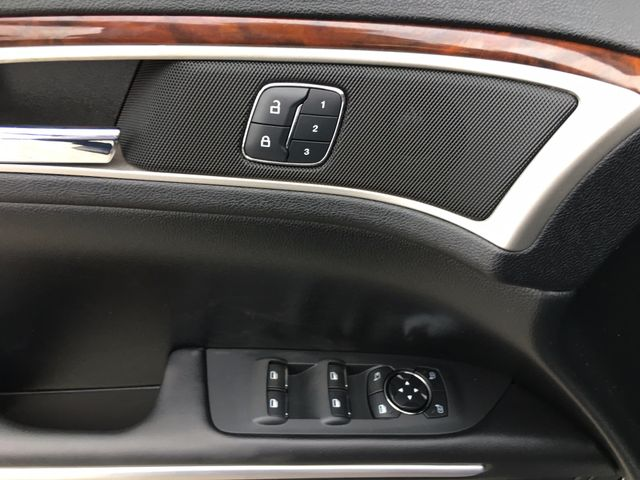 2015 Lincoln MKZ AWD 3.7L V6 in Gower Missouri, 64454