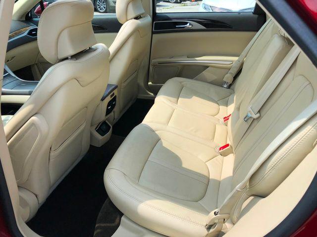 2015 Lincoln MKZ V6 in Gower Missouri, 64454