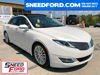 2015 Lincoln MKZ V6 in Gower Missouri, 64454