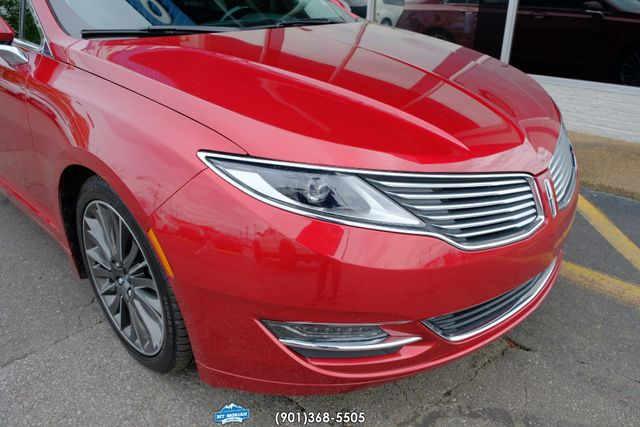 2015 Lincoln MKZ Hybrid in Memphis, Tennessee 38115