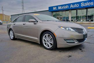 2015 Lincoln MKZ Base in Memphis, Tennessee 38115