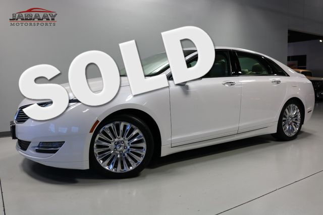 2015 Lincoln MKZ Merrillville, Indiana 0