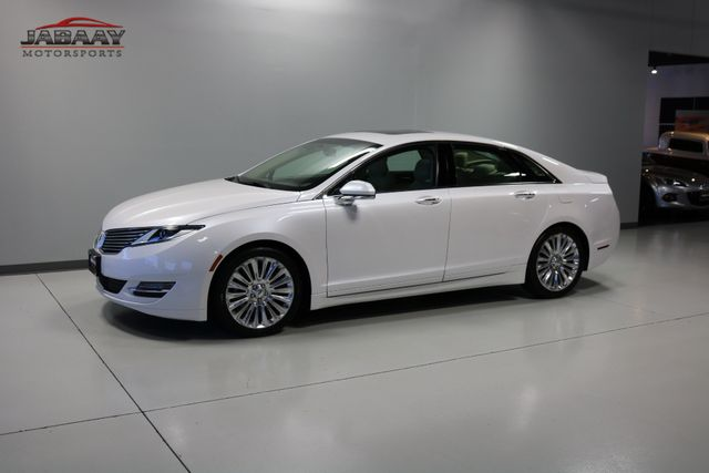 2015 Lincoln MKZ Merrillville, Indiana 34