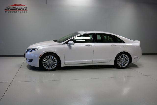 2015 Lincoln MKZ Merrillville, Indiana 35
