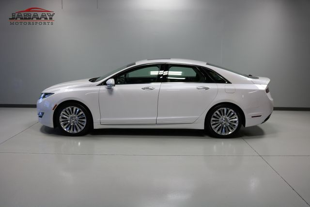 2015 Lincoln MKZ Merrillville, Indiana 36