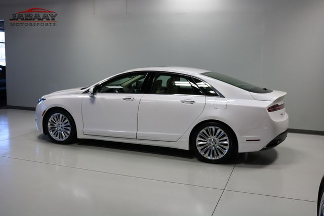 2015 Lincoln MKZ Merrillville, Indiana 37