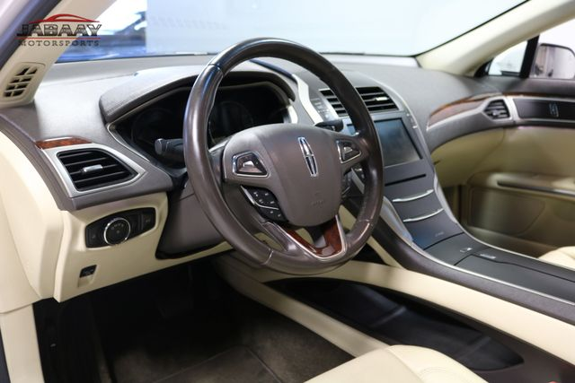 2015 Lincoln MKZ Merrillville, Indiana 9