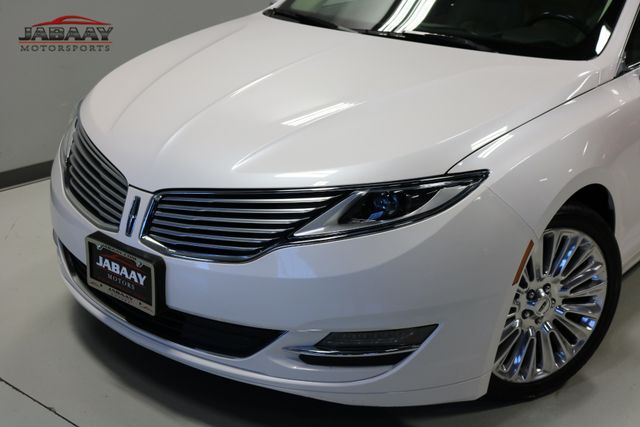 2015 Lincoln MKZ Merrillville, Indiana 30