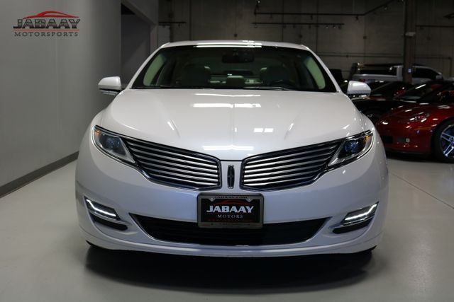 2015 Lincoln MKZ Merrillville, Indiana 7