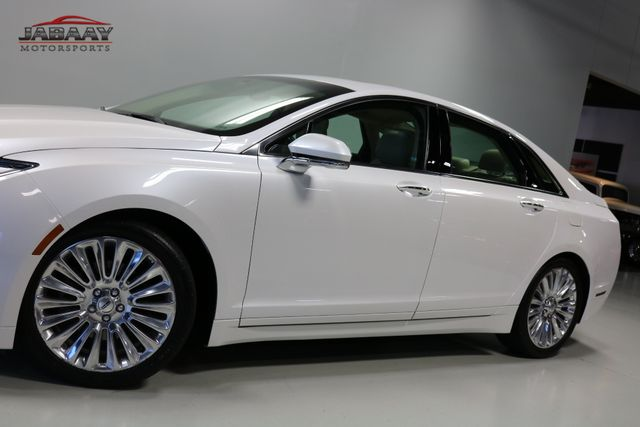 2015 Lincoln MKZ Merrillville, Indiana 31