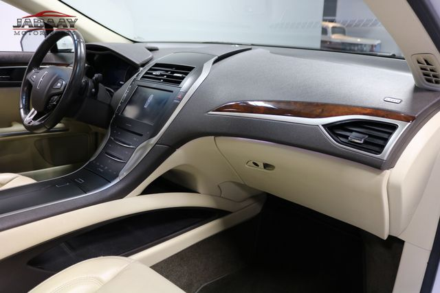 2015 Lincoln MKZ Merrillville, Indiana 16