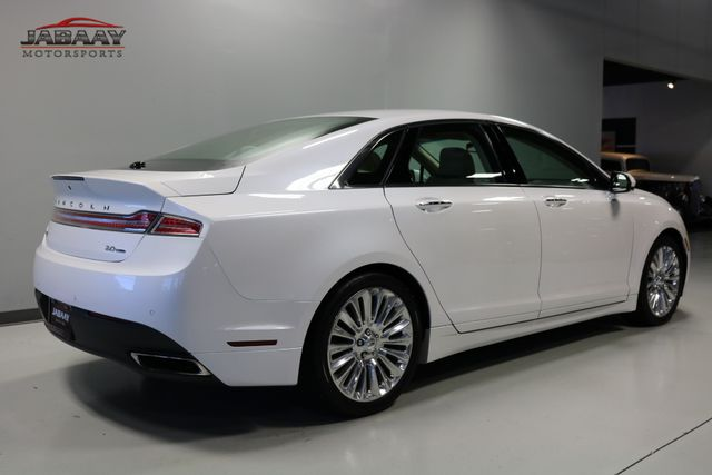 2015 Lincoln MKZ Merrillville, Indiana 4