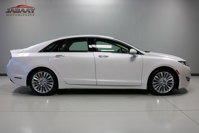 2015 Lincoln MKZ Merrillville, Indiana 5
