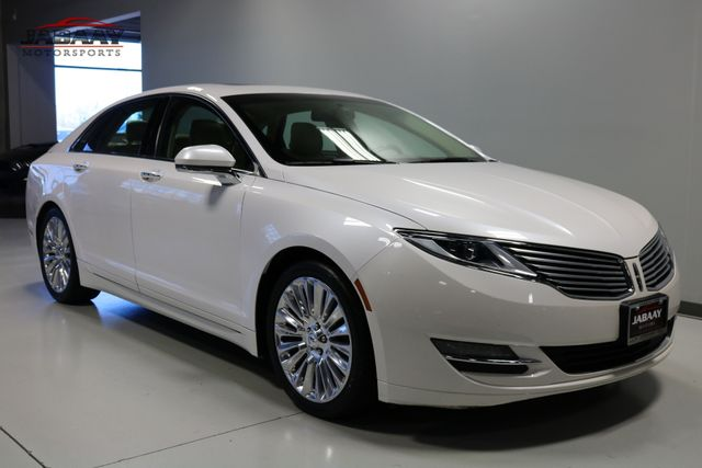 2015 Lincoln MKZ Merrillville, Indiana 6