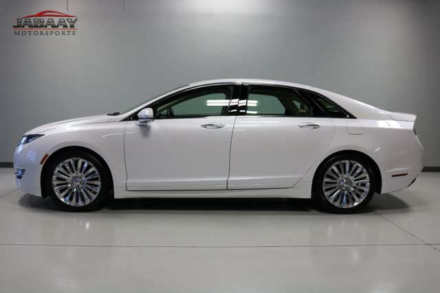 2015 Lincoln MKZ Merrillville, Indiana 1