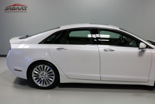 2015 Lincoln MKZ Merrillville, Indiana 38