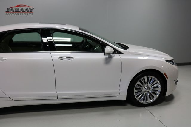 2015 Lincoln MKZ Merrillville, Indiana 39