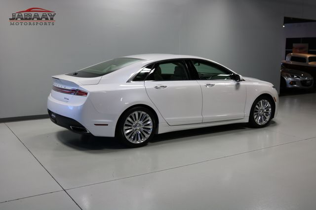 2015 Lincoln MKZ Merrillville, Indiana 40