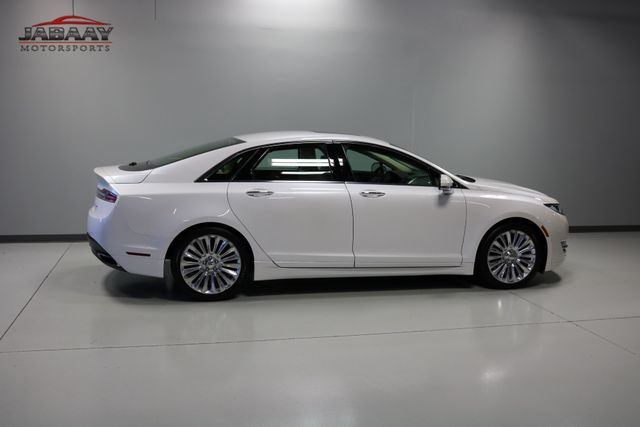 2015 Lincoln MKZ Merrillville, Indiana 41