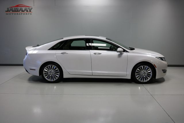 2015 Lincoln MKZ Merrillville, Indiana 42