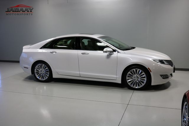 2015 Lincoln MKZ Merrillville, Indiana 43
