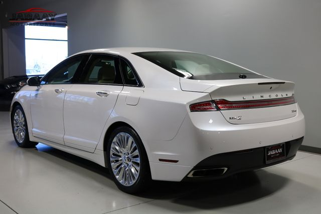 2015 Lincoln MKZ Merrillville, Indiana 2