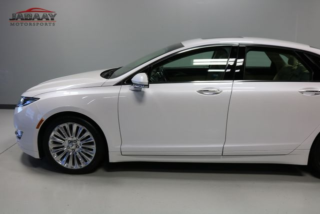 2015 Lincoln MKZ Merrillville, Indiana 32