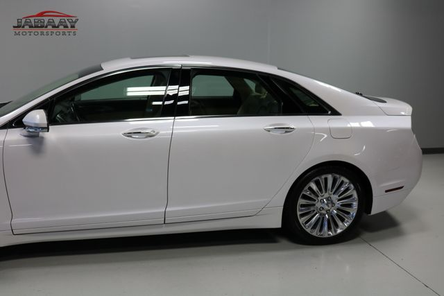 2015 Lincoln MKZ Merrillville, Indiana 33