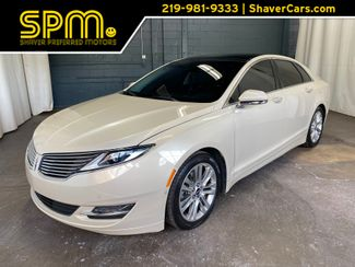 2015 Lincoln MKZ Reserve Tech Package in Merrillville, IN 46410