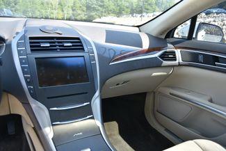 2015 Lincoln MKZ Hybrid Naugatuck, Connecticut 21