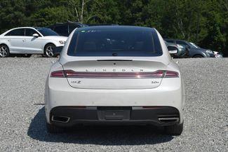2015 Lincoln MKZ Hybrid Naugatuck, Connecticut 3