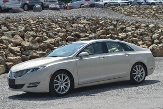 2015 Lincoln MKZ Hybrid Naugatuck, Connecticut