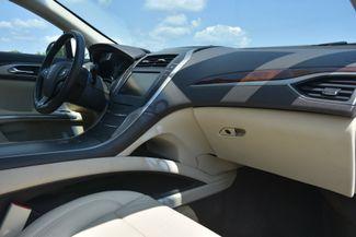 2015 Lincoln MKZ Hybrid Naugatuck, Connecticut 9