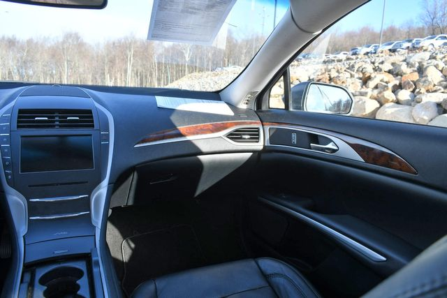 2015 Lincoln MKZ Naugatuck, Connecticut 17