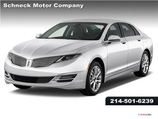 2015 Lincoln MKZ in Plano, TX 75093