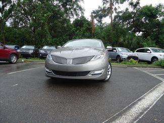 2015 Lincoln MKZ SEFFNER, Florida
