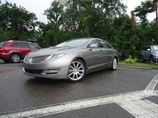 2015 Lincoln MKZ SEFFNER, Florida 4