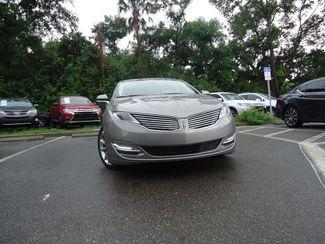 2015 Lincoln MKZ SEFFNER, Florida 9
