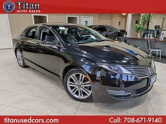 2015 Lincoln MKZ Base in Worth, IL 60482