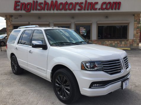 2015 Lincoln Navigator  in Brownsville, TX